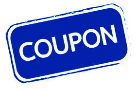 Get Our Newest Coupon Now!